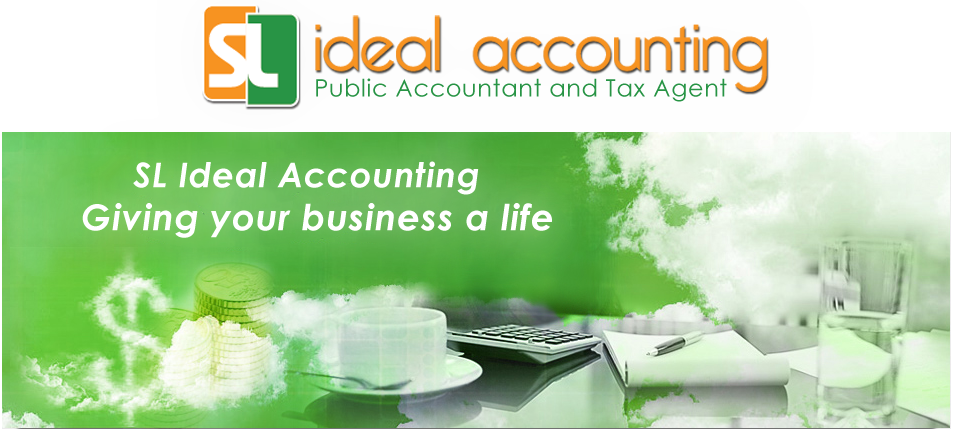 SL Ideal Accounting